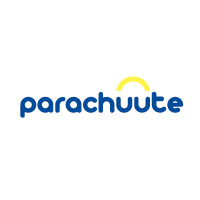 Parachuute at National Roads & Traffic Expo 2019