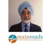 Didar Singh Cheema | Geotechnical Engineer | MainRoads WA » speaking at Roads & Traffic Expo