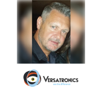 James Milliken | Business Development Manager | Versatronics » speaking at Roads & Traffic Expo