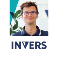 Johannes Gruenenberg | Sales & Business Development Manager | Invers » speaking at Roads & Traffic Expo