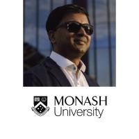 Arooran Sounthararajah | Manager - SPARC Hub | Monash University » speaking at Roads & Traffic Expo