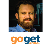 Justin Passaportis, General Manager, Victoria And South Australia, GoGet