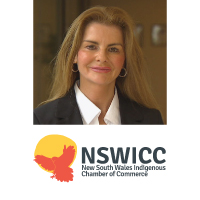 Debbie Barwick, Chief Executive Officer, NSW Indigenous Chamber Of Commerce