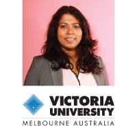 Ruwangi Fernando | PhD - College of Engineering and Science | Victoria University » speaking at Roads & Traffic Expo