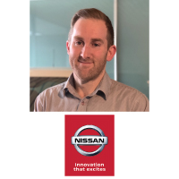 Ben Warren, National Manager- Electrification And Mobility, Nissan Australia