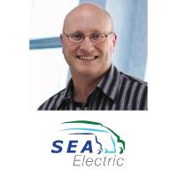 Glen Walker | Regional Director - Oceania | SEA Electric » speaking at Roads & Traffic Expo