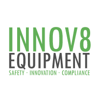 Innov8 Equipment at National Roads & Traffic Expo 2019