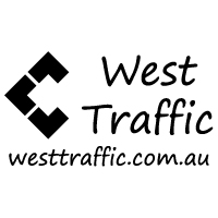 West Traffic at National Roads & Traffic Expo 2019