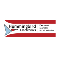 Hummingbird Electronics at National Roads & Traffic Expo 2019