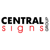 Central Signs Pty Limited at National Roads & Traffic Expo 2019