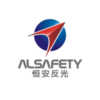 Anhui Alsafety Reflective Material Co. Limited at National Roads & Traffic Expo 2019
