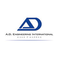 A D Engineering International Pty Limited at National Roads & Traffic Expo 2019