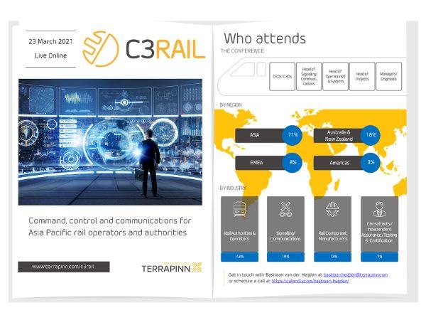 C3 Rail Flyer