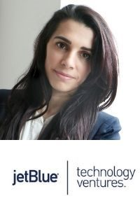 Gabrielle Maguire, Operating Principal, JetBlue Technology Ventures