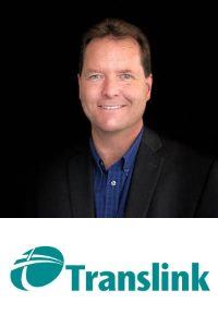 Mark Langmead, Head of Compass Operations, Translink