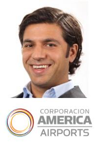 Ricardo Cerri, Chief Technology Officer, Corporacion America Uruguay
