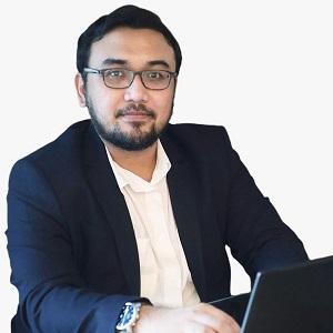 Ikhsan Abdusyakur