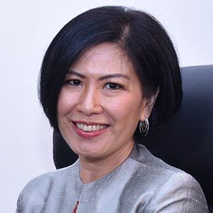 Yustina Sunarti