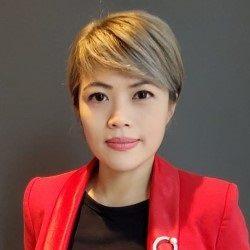 Elizabeth Chan, Regional Innovation and Education Specialist - SEA, Steelcase