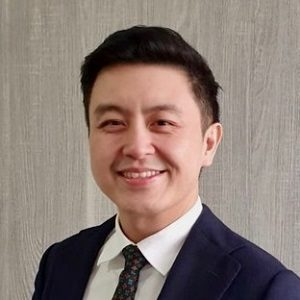 Joseph K Ho