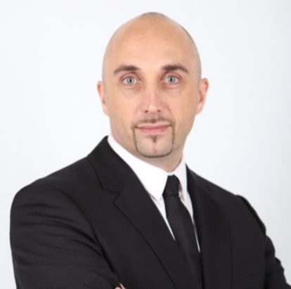 Marc Remond, Vice President, Meeting and Learning eXperience, Barco APAC