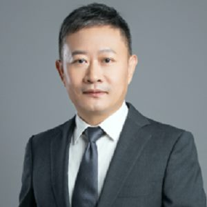 Professor Zhao Jianhua