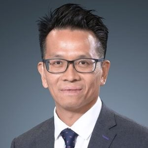 Prof. Kwok Yu Kwong Ricky