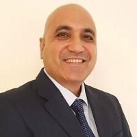 Khurshed Burjor Mirza