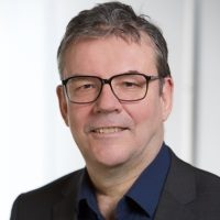 Clemens Beckmann, Head of Smart Cities and Last Mile Solutions, DHL