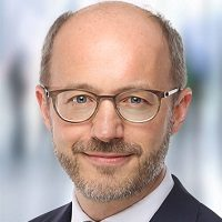 Steffen Wagner, Global and EMA Head of Transport & Leisure, KPMG