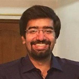 Arun Sreyas, CEO, RACEnergy