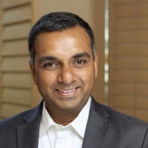 Deepak Kadambi, CEO, EVALL