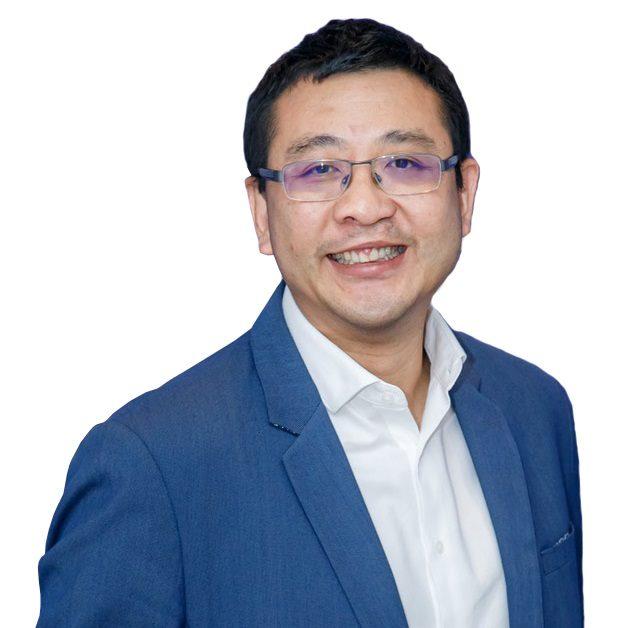 Yossapong Laoonual, Head of Mobility & Vehicle Technology Research Center (MOVE), King Mongkut's University of Technology Thonburi