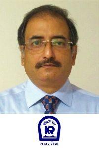 Dr Deepak Tripathi