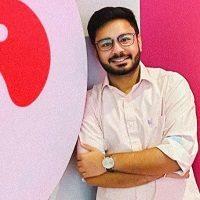 Hardik Batra, Commercial Director, Delivery Hero