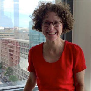 Rachel Freeman, Chief Growth Officer, Tyme