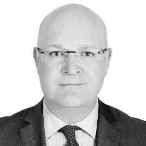 Bryan Carroll, CEO & Co-Founder, TNEX Digital Bank