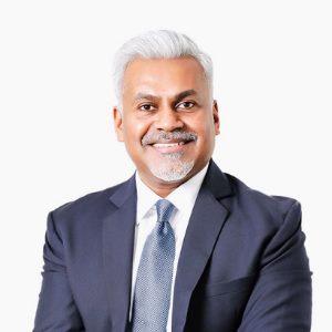 Manu Rajan, CEO, Wing