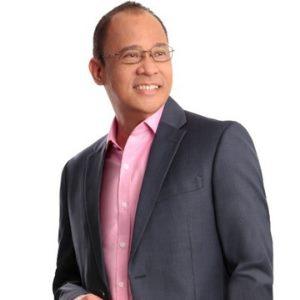 Manuel G Santiago Jr, EVP, UnionBank of the Philippines