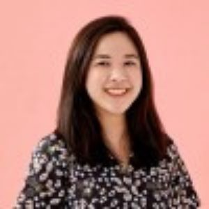 Vanessa Yeo Barger, VP of Brand, Love Bonito