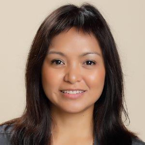 Ivy Esquero, Director, Head of Enterprise Brand & Loyalty Marketing APAC, Hilton