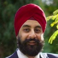 Sarabjit Singh, Associate Partner, McKinsey & Company
