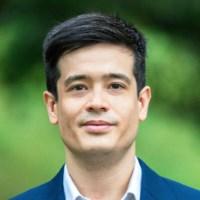 Antony Lewis of Temasek