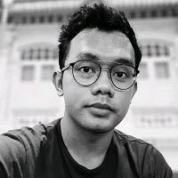 Tegar Iman Susila, VP Marketplace, Gojek