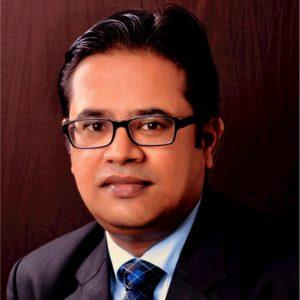 Kamaldeep Singh, CEO - Big Bazaar, Future Group India