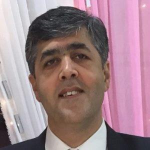 Vikram Idnani, Senior Vice President and Head – IT, Reliance Retail