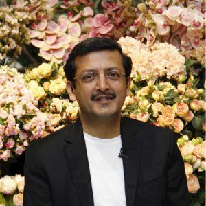 Pawan Gadia, CEO Retail & Online, Ferns N Petals