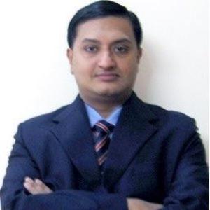 Jagdish Narayanan, Chief Information Officer, Reliance Jio Payments Bank
