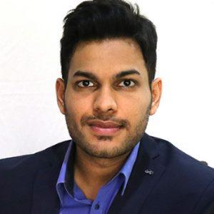 Bhavishya Garg, Head of Design, Tata Cliq