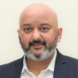 Vaibhav Joshi, Chief Digital Officer, Equitas Small Finance Bank